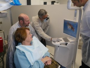 Cerec Course 2014-15